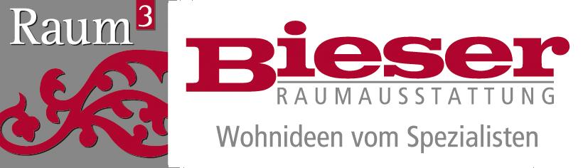 Logo von Herbert Bieser Raumausstattung Inhaber Rolf Schrempp e.K.