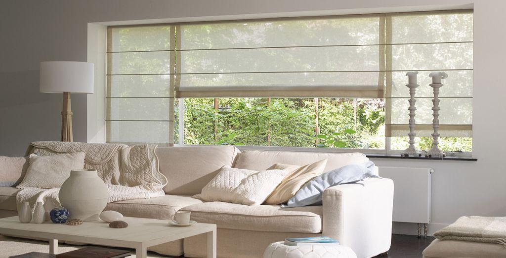 raffrollos bieser raumaustattung. Black Bedroom Furniture Sets. Home Design Ideas