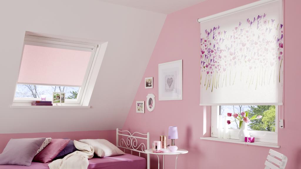 rollos bieser raumaustattung. Black Bedroom Furniture Sets. Home Design Ideas