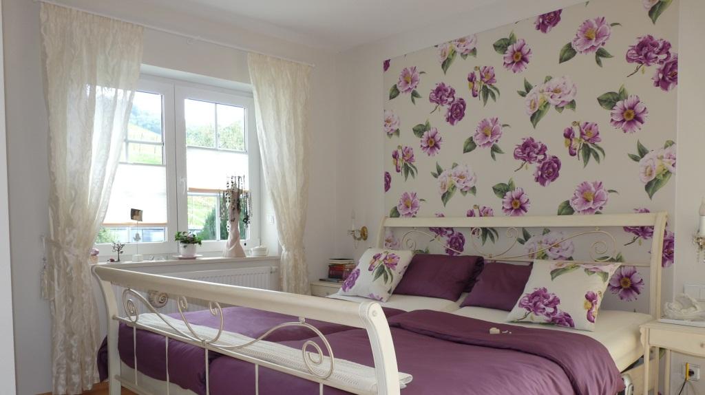 wandbespannung bieser raumaustattung. Black Bedroom Furniture Sets. Home Design Ideas